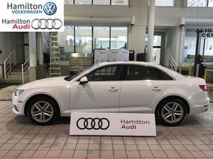 Audi A4 Komfort