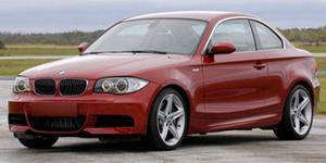 BMW 1 Series 128i