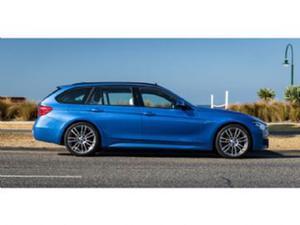 BMW 3 Series 328d Diesel xDrive Touring Premium M Sport