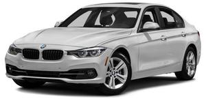 BMW 3 Series xDrive Sedan (8D97)