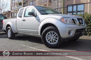 nissan frontier xe king cab grey cozot cars. Black Bedroom Furniture Sets. Home Design Ideas