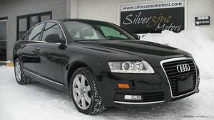 Audi, A6