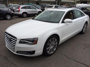 Audi, A8