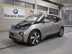 BMW, I3