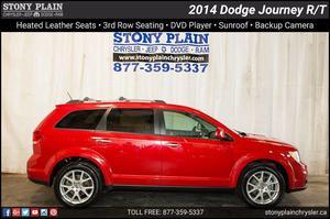 Dodge, Journey