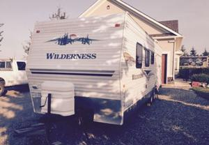 Fleetwood Wilderness