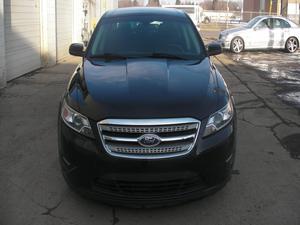 Ford, Taurus