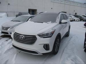 Hyundai, Santa Fe