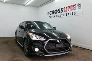 Hyundai, VELOSTER