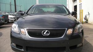 Lexus, GS 430