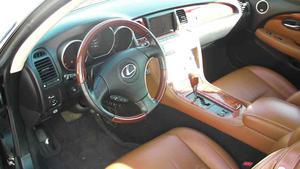 Lexus, SC 430
