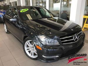 Mercedes-Benz, C-Class