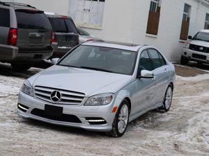 Mercedes-Benz, C300