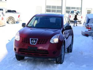 Nissan, Rogue