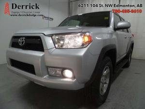 Toyota, 4Runner