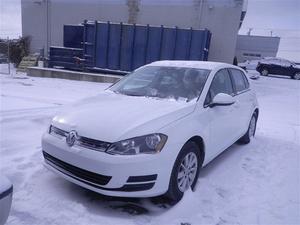 Volkswagen, Golf