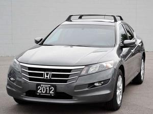 Honda Crosstour EX-L