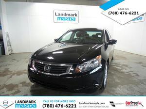 Honda, Accord Sedan