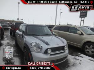 Mini, Cooper Countryman