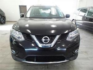 Nissan Rogue SL *TWO SETS OF TIRES-LOW RATES AND