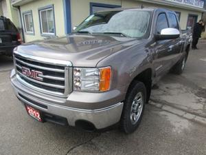 GMC Sierra  'GREAT VALUE' WORKS HARD SLE EDITION 6
