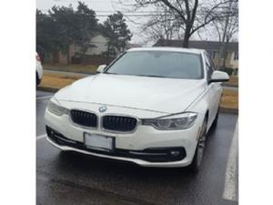 BMW 3 Series 320 X Drive, SPORT LINE, Technology &