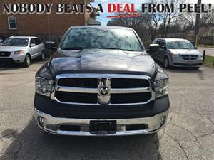 Dodge RAM  ST **NEW ARRIVAL**