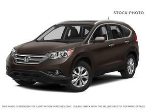 Honda, CR-V