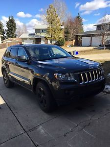 *Reduced* Jeep Grand Cherokee