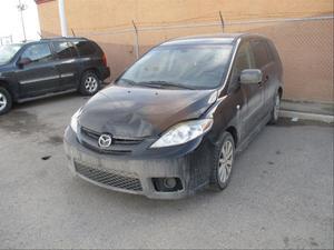 Mazda, Mazda5