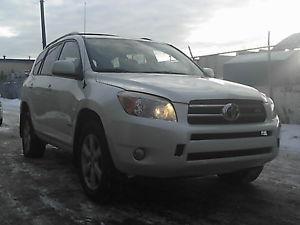 Toyota RAV4 LTD ----171K----$