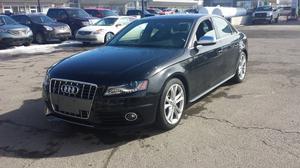 Audi, S4