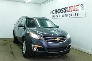 Chevrolet, Traverse