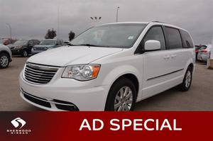 Chrysler, Town & Country