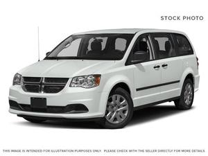 Dodge, Grand Caravan