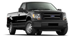 Ford, F-150
