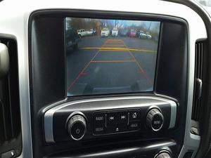GMC Sierra  SLE Crew Cab 4WD