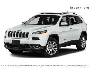 Jeep, Cherokee
