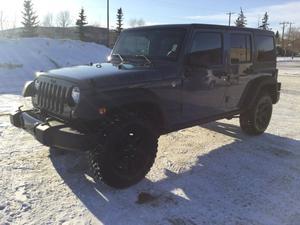 Jeep, Wrangler
