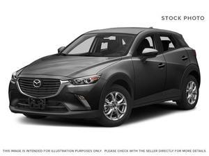 Mazda, CX-3