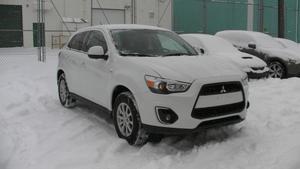 Mitsubishi, RVR
