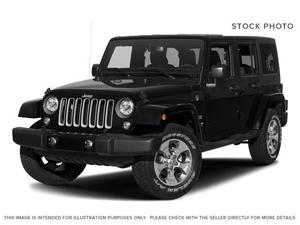 Jeep, Wrangler Unlimited