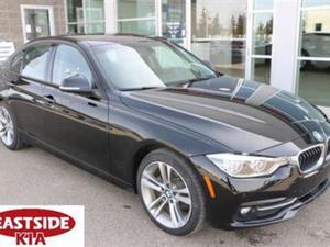 BMW, 320