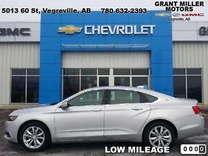 Chevrolet Impala LT w/2LT - Low Mileage