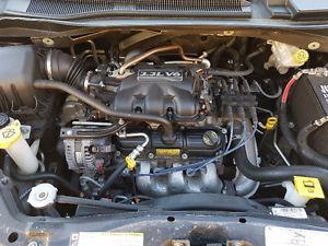 Dodge Grand Caravan SE Minivan, Van