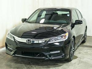 Honda, Accord