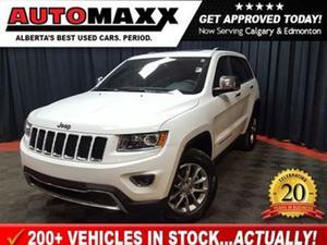 Jeep, Grand Cherokee