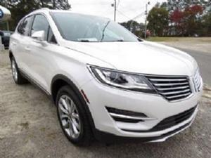Lincoln MKC AWD 4dr 102A Reserve Pkg