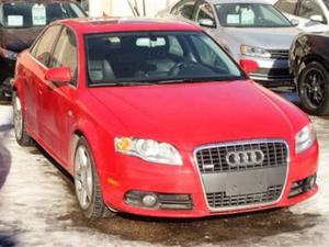 Audi, A4