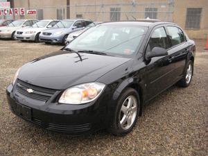 Chevrolet, Cobalt